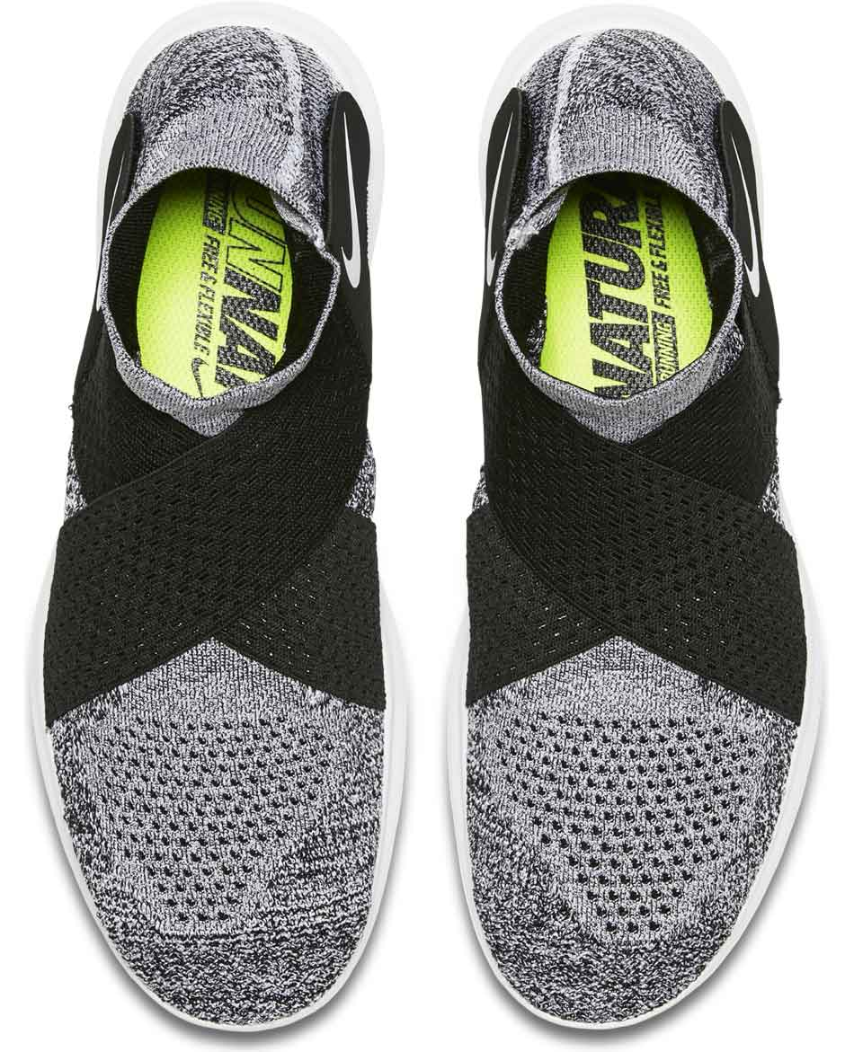 zapatillas running nike en motion flyknit 2017