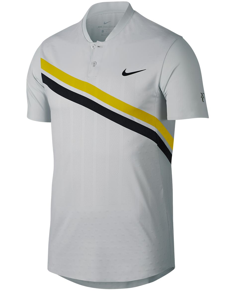 NIKE POLO RF ZONAL COOLING ADVANTAGE
