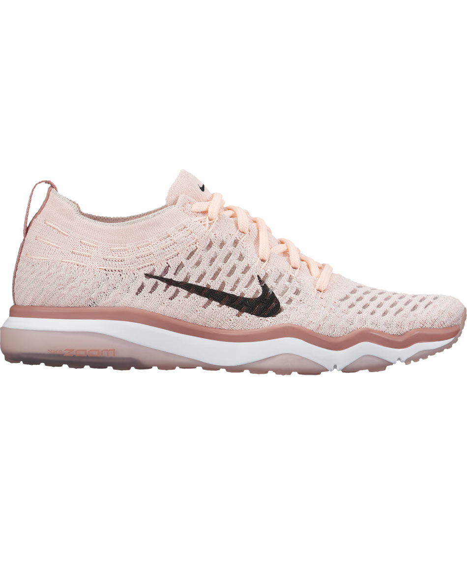 NIKE ZAPATILLAS AIR ZOOM FEARLESS FLYKNIT BIONIC W