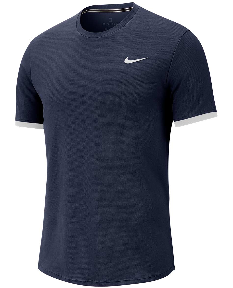 NIKE CAMISETA NIKE COURT DRI-FIT