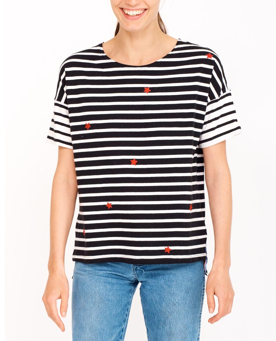 SUNDRY CAMISETA SUNDRY MINI START