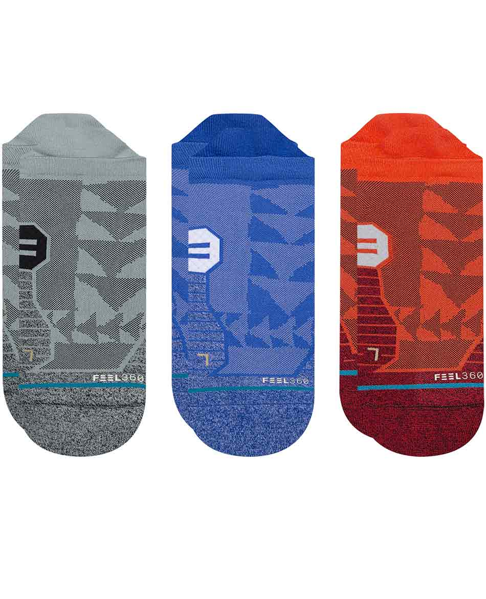 STANCE CALCETINES STANCE SLOAN 3