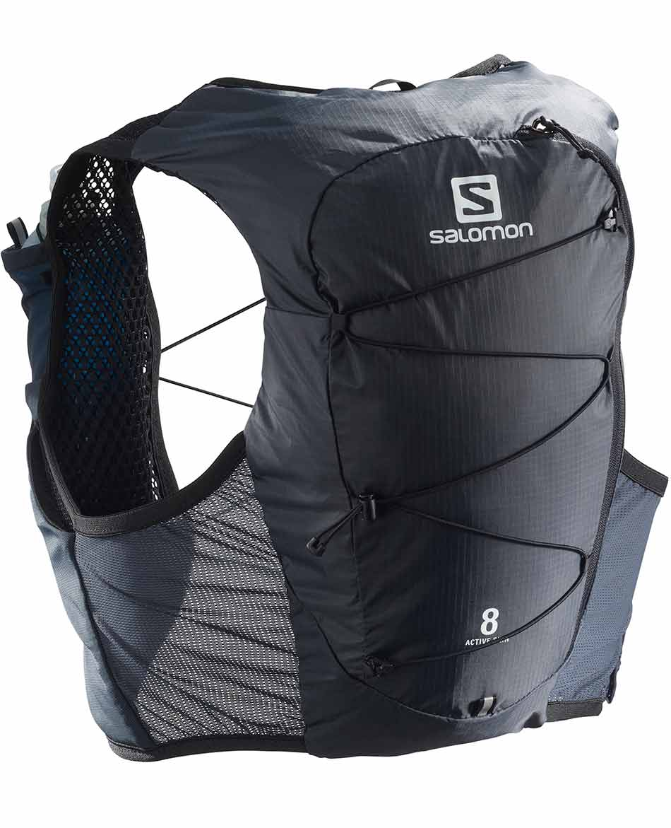SALOMON MOCHILA SALOMON ACTIVE SKIN 8 SET