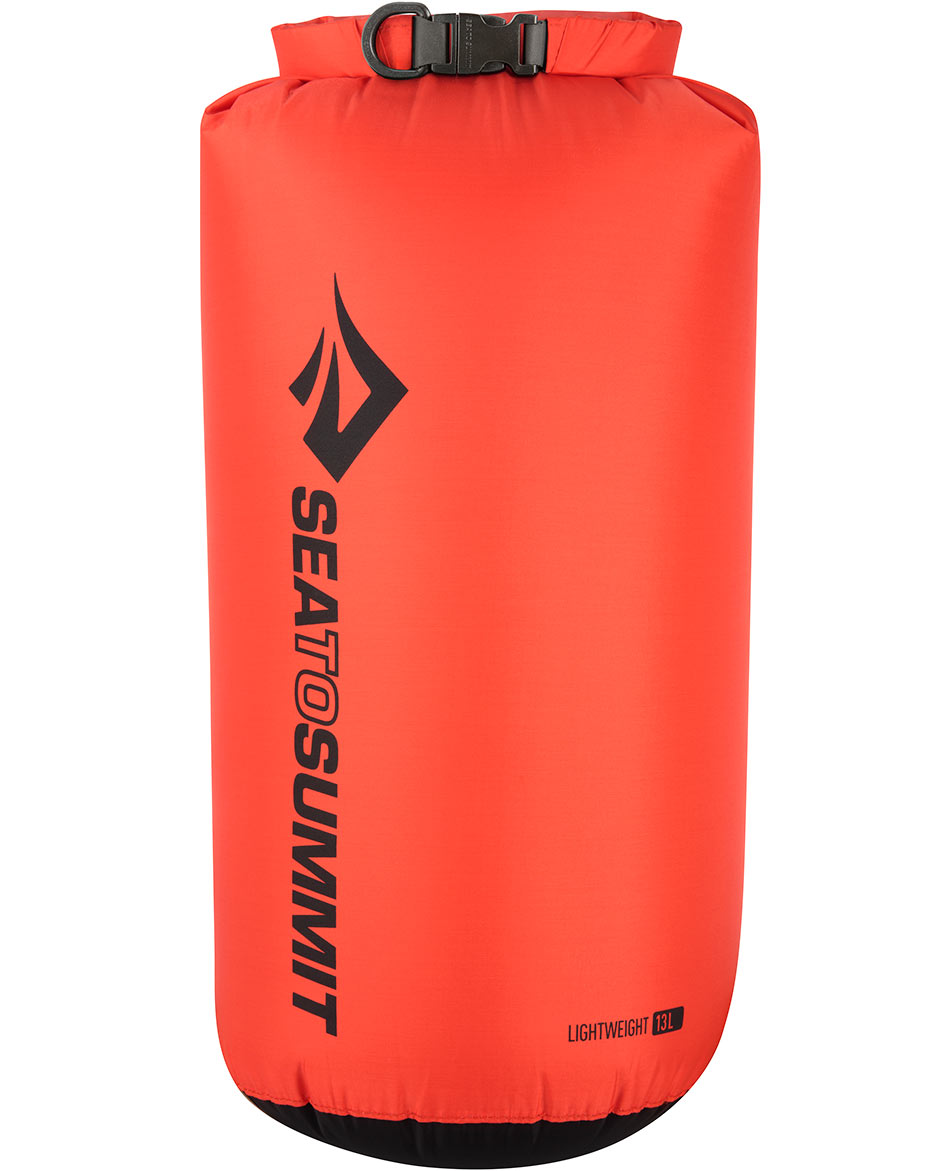 SEATOSUMMIT SACO ESTANCO LIGHTWEIGHT 13 LITROS