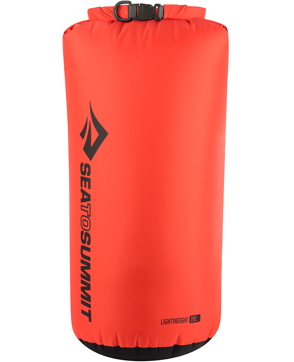 SEATOSUMMIT SACO SEATOSUMMIT ESTANCO LIGHTWEIGHT 20 LITROS