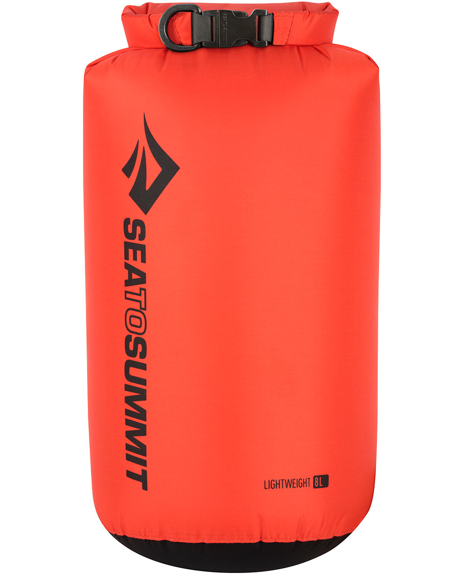 SEATOSUMMIT SACO ESTANCO LIGHTWEIGHT 8 LITROS