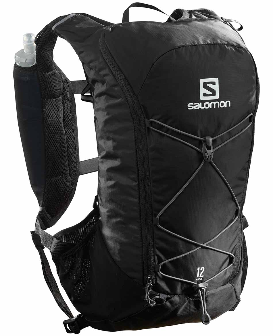 SALOMON MOCHILA SALOMON AGILE 12 SET