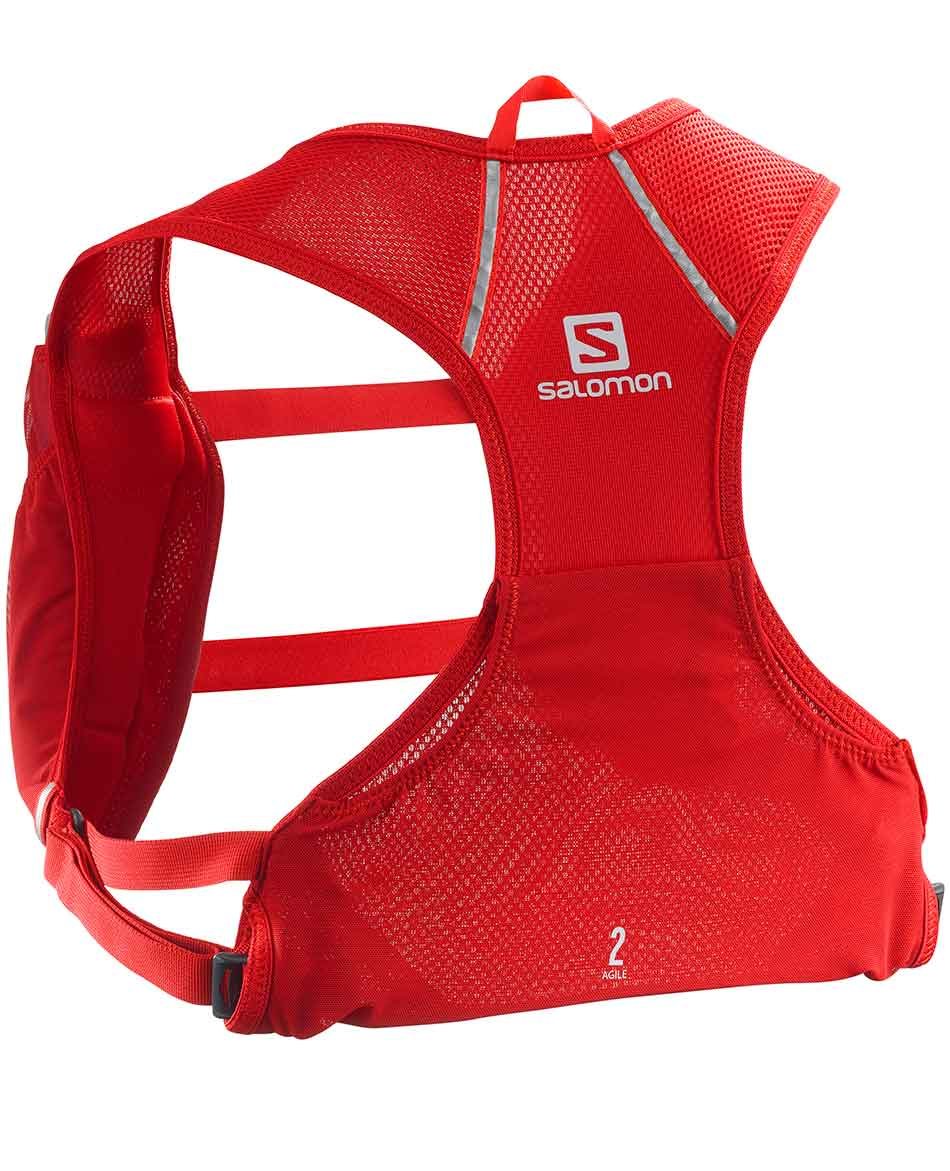 SALOMON MOCHILA SALOMON AGILE 2 SET