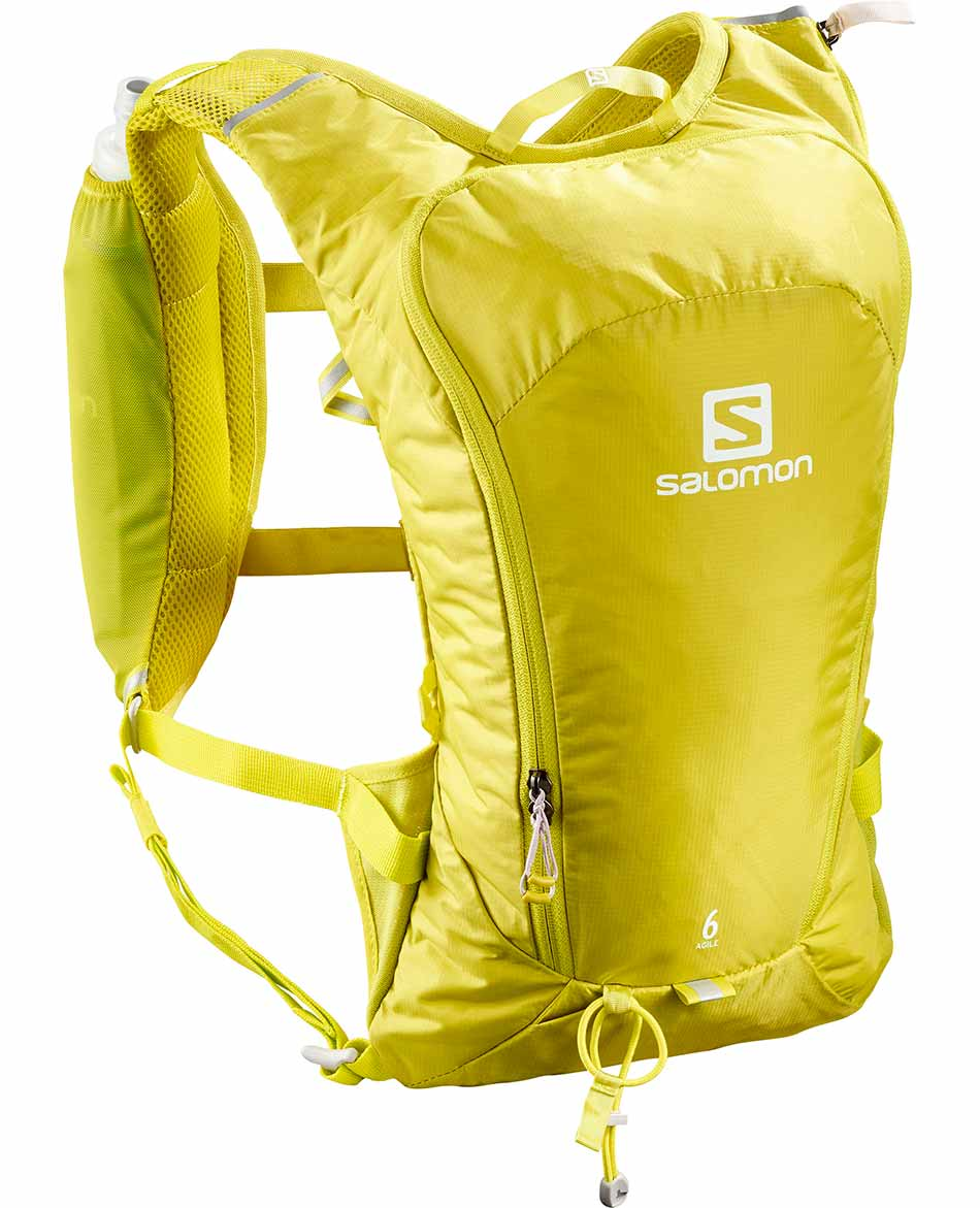 SALOMON MOCHILA SALOMON AGILE 6 SET