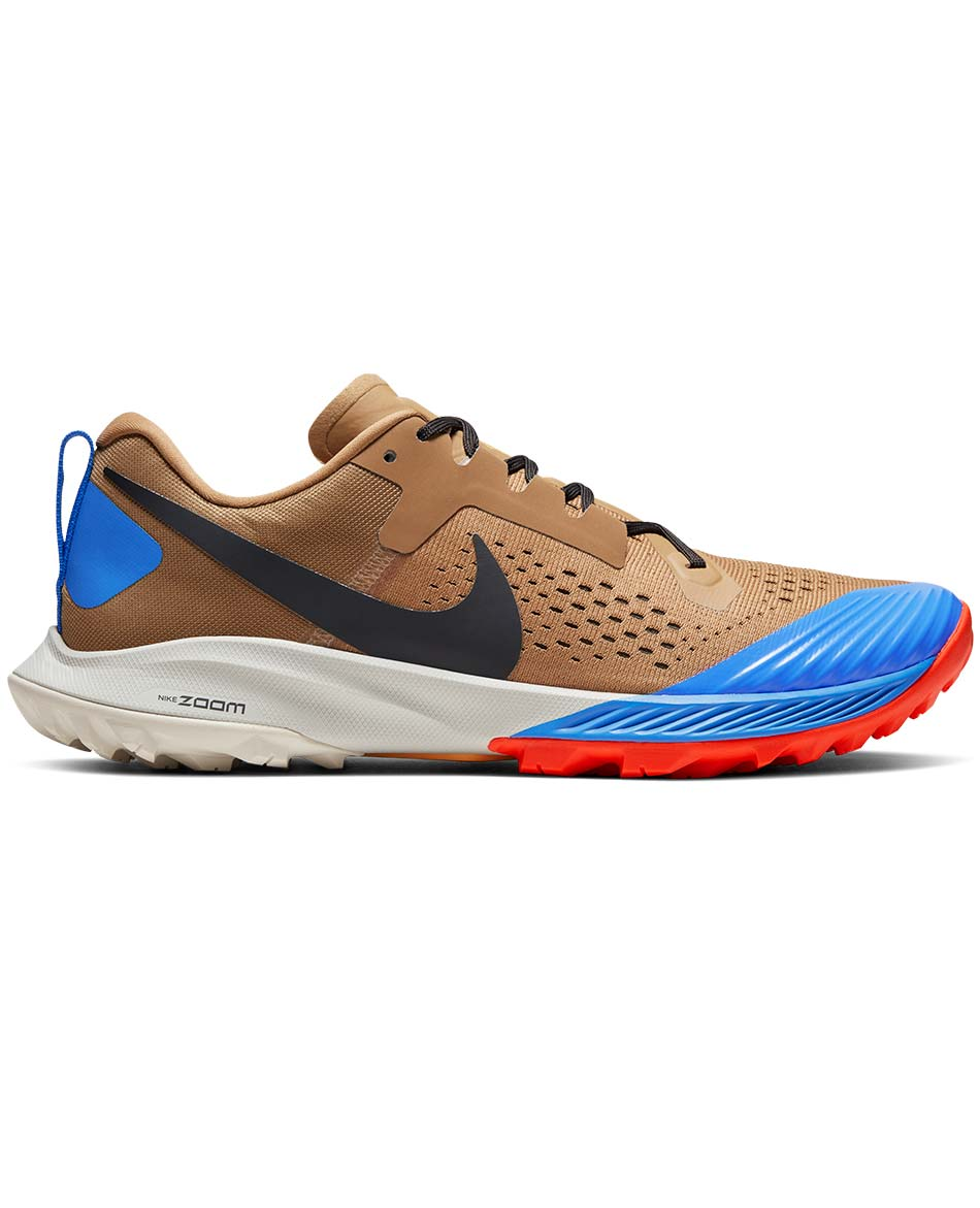 NIKE ZAPATILLAS AIR ZOOM TERRA KIGER 5