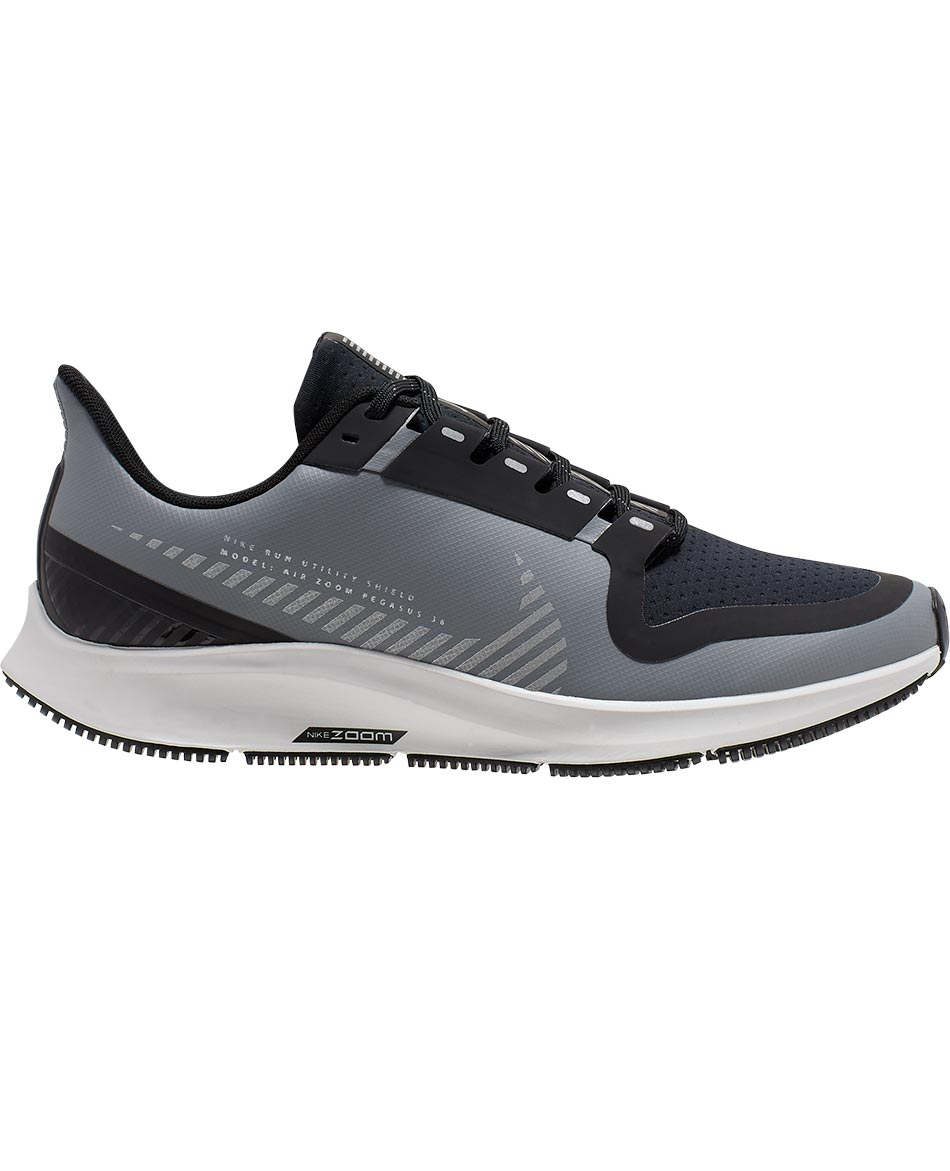 NIKE ZAPATILLAS AIR ZOOM PEGASUS 36 SHIELD W