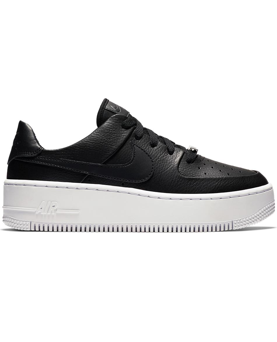NIKE ZAPATILLAS FORCE 1 SAGE LOW W