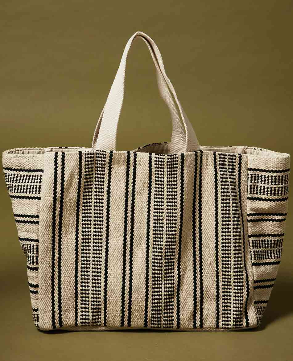 HARTFORD BOLSO HARTFORD HANDLOOM COTTON