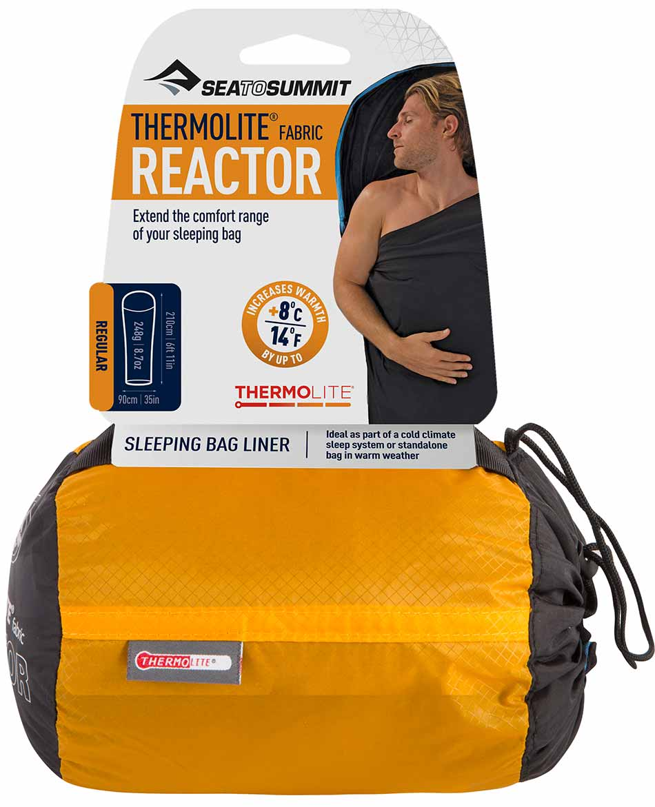 SEATOSUMMIT SACO SEATOSUMMIT THERMOLITE REACTOR