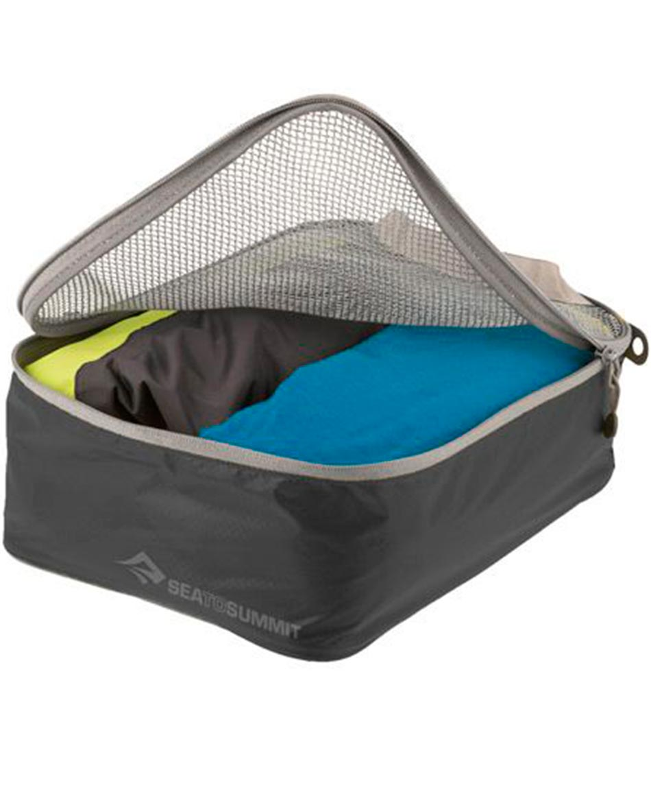 SEATOSUMMIT BOLSA TRAVEL LIGHT GARMENT MESH SMALL