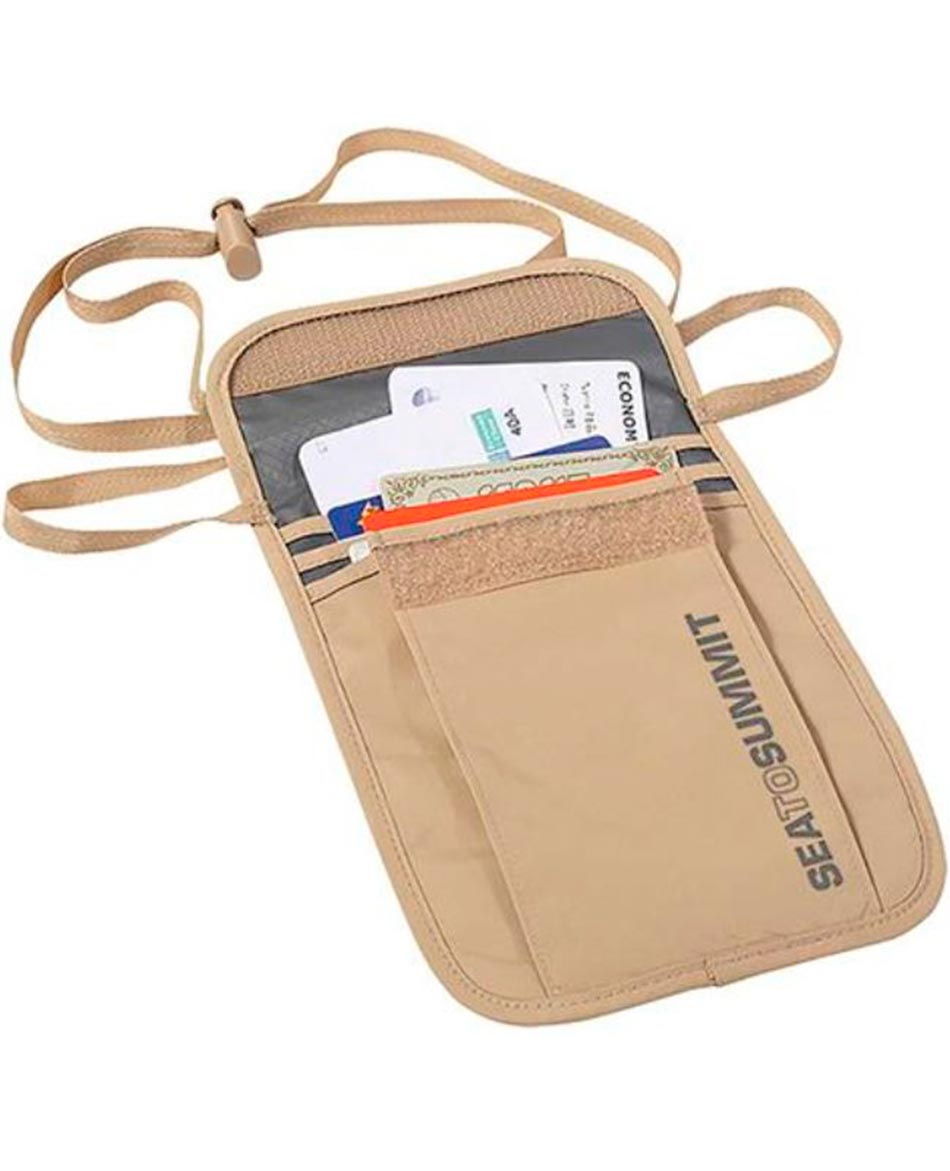 SEATOSUMMIT CARTERA NECK POUCH