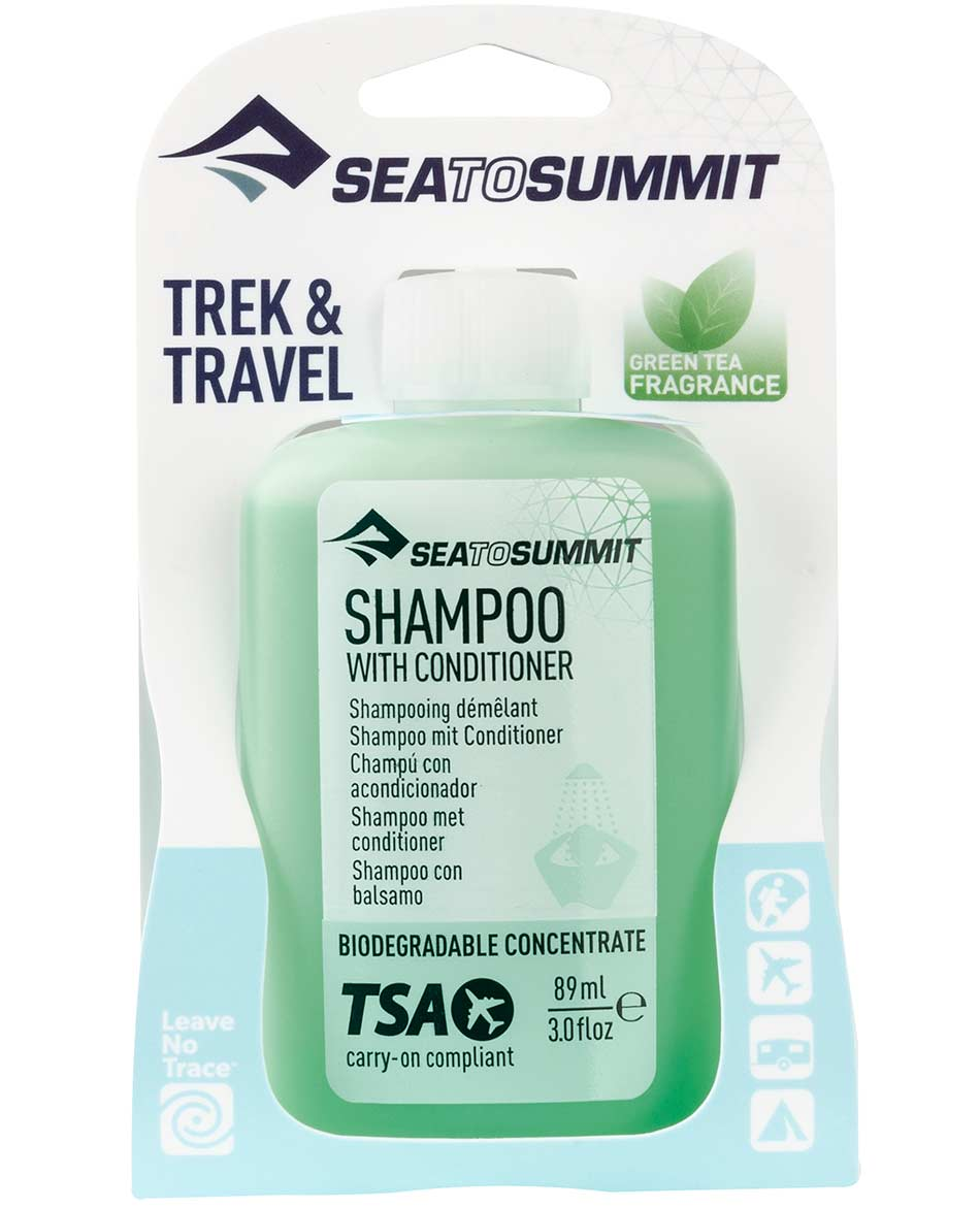 SEATOSUMMIT JABON SEATOSUMMIT TREK & TRAVEL CONDITIONING SHAMP