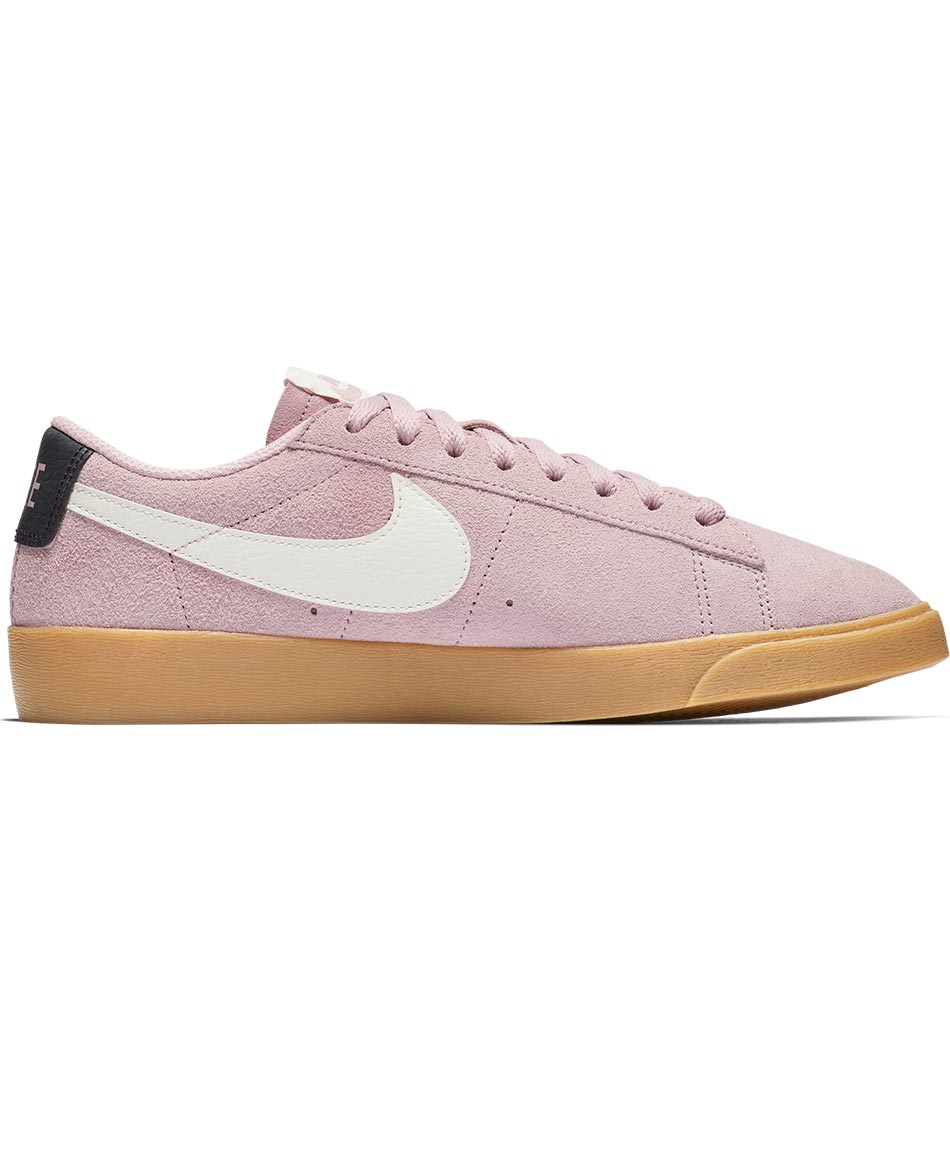 NIKE ZAPATILLAS NIKE BLAZER LOW SUEDE