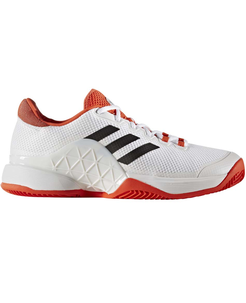 ADIDAS ZAPATILLAS ADIDAS BARRICADE 2017 CLAY