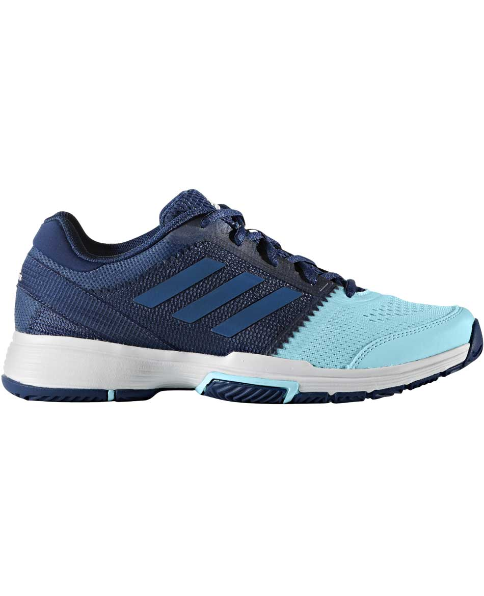 ADIDAS ZAPATILLAS BARRICADE CLUB W