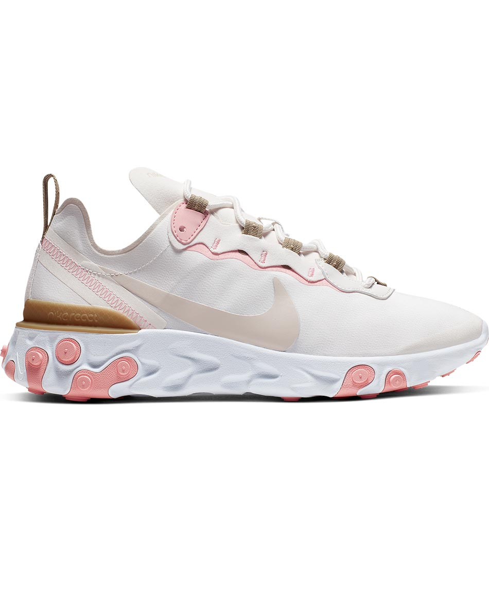 NIKE ZAPATILLAS REACT ELEMENT 55  W