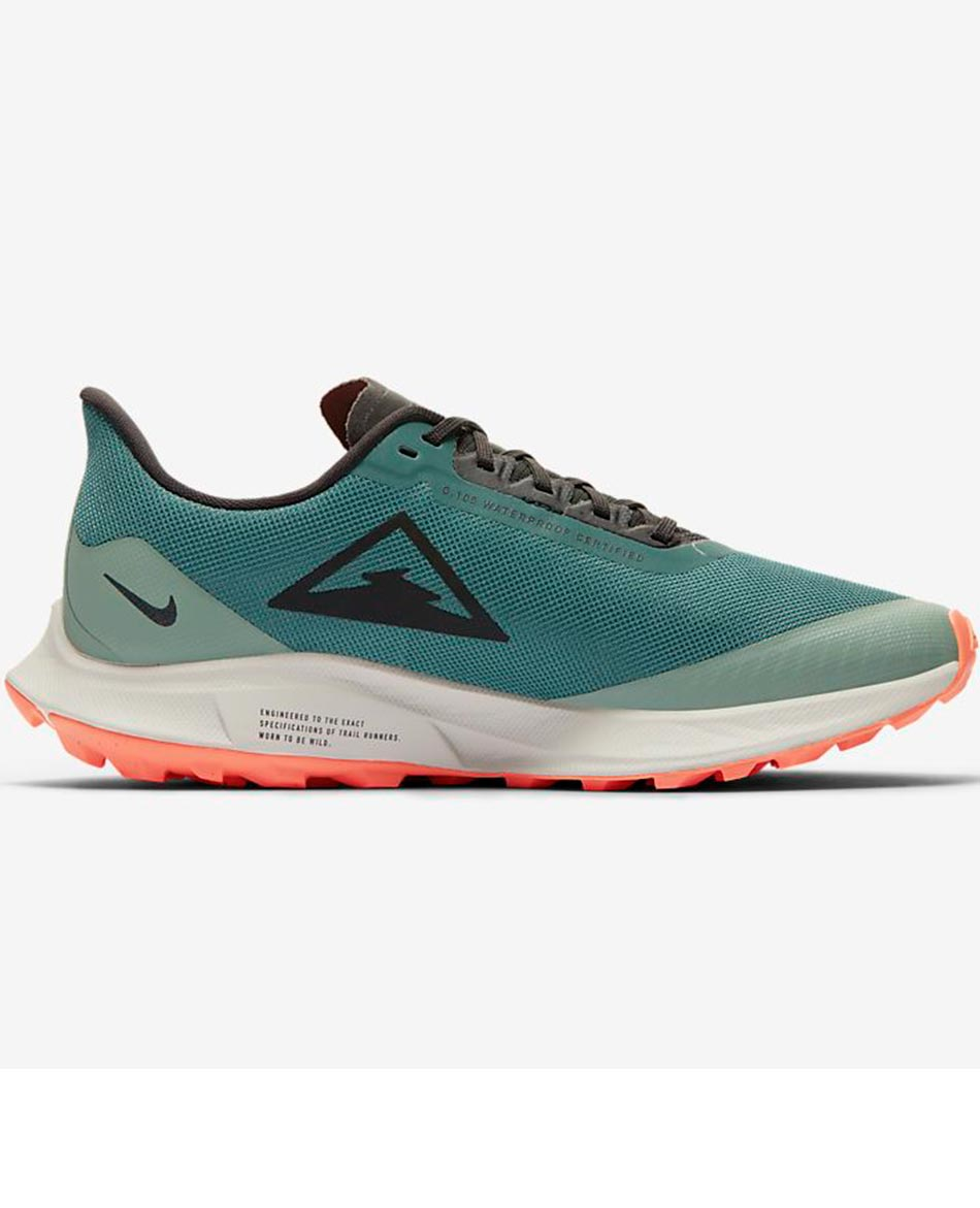 NIKE ZAPATILLAS  ZOOM PEGASUS 36 TRAIL GORE-TEX W