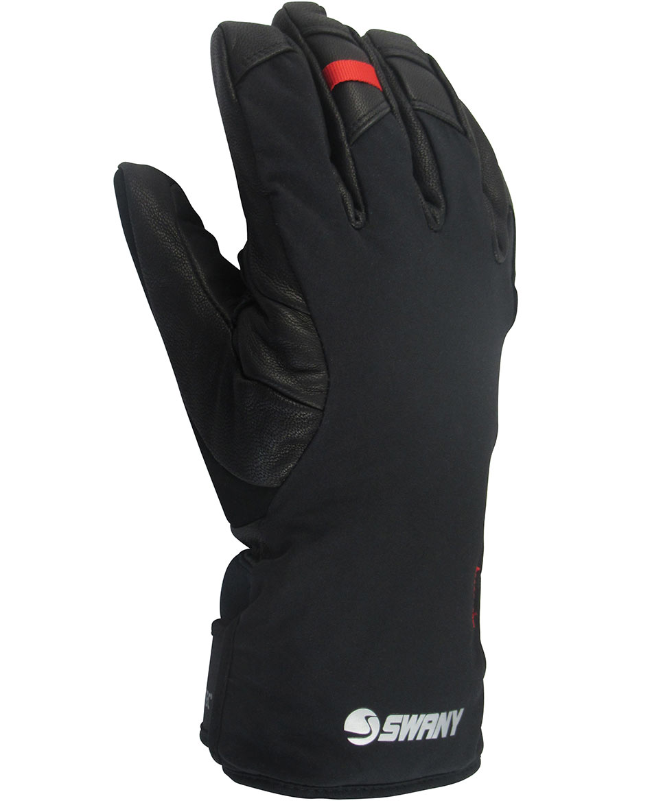SWANY GUANTES KORVETT UNDER W