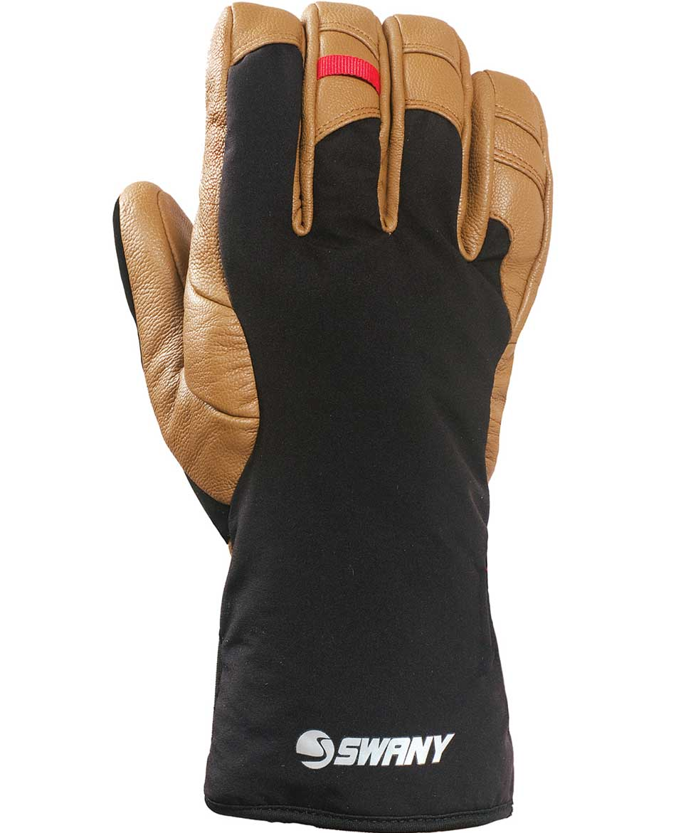 SWANY GUANTES KORVETT UNDER