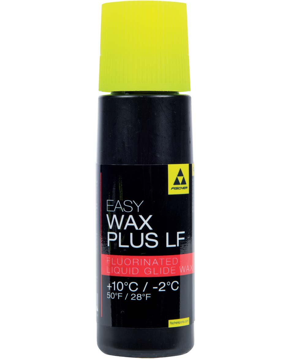 FISCHER CERA EASY WAX PLUS LF +10°C / -2°C