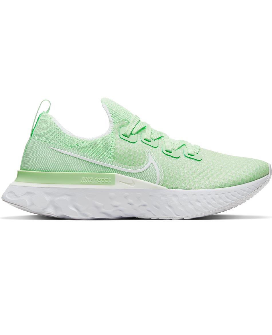 NIKE ZAPATILLAS REACT INFINITY RUN FLYKNIT W