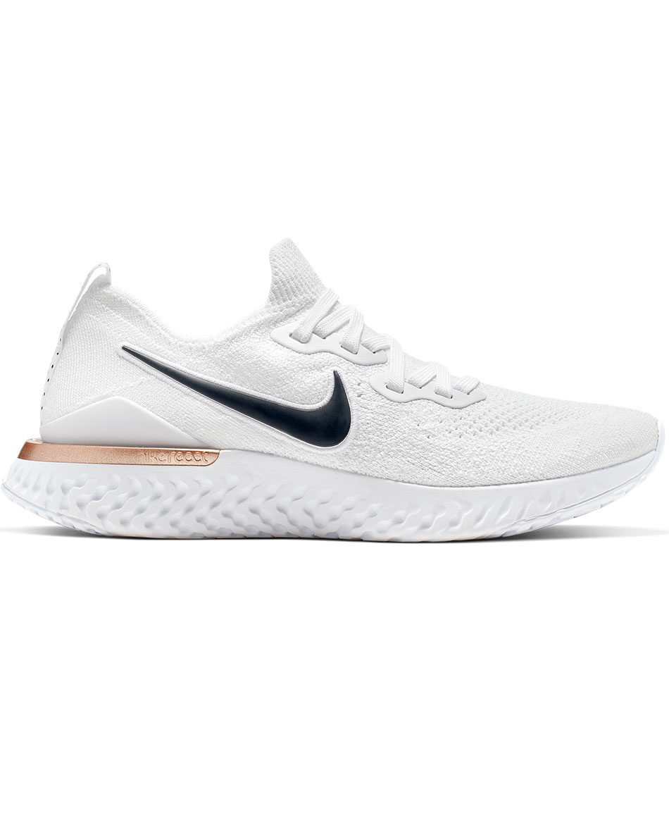 NIKE ZAPATILLAS EPIC REACT FLYKNIT 2 W