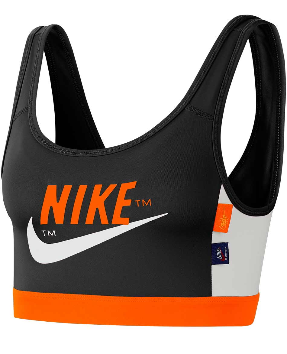 NIKE SUJ. NIKE MEDIUM SUPPORT SPORTS  /W