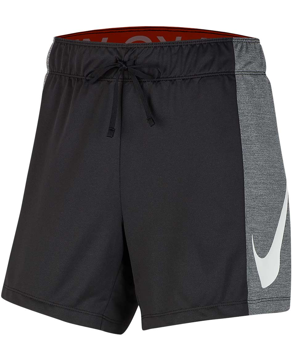 NIKE PANTALON CORTO TRAINING W
