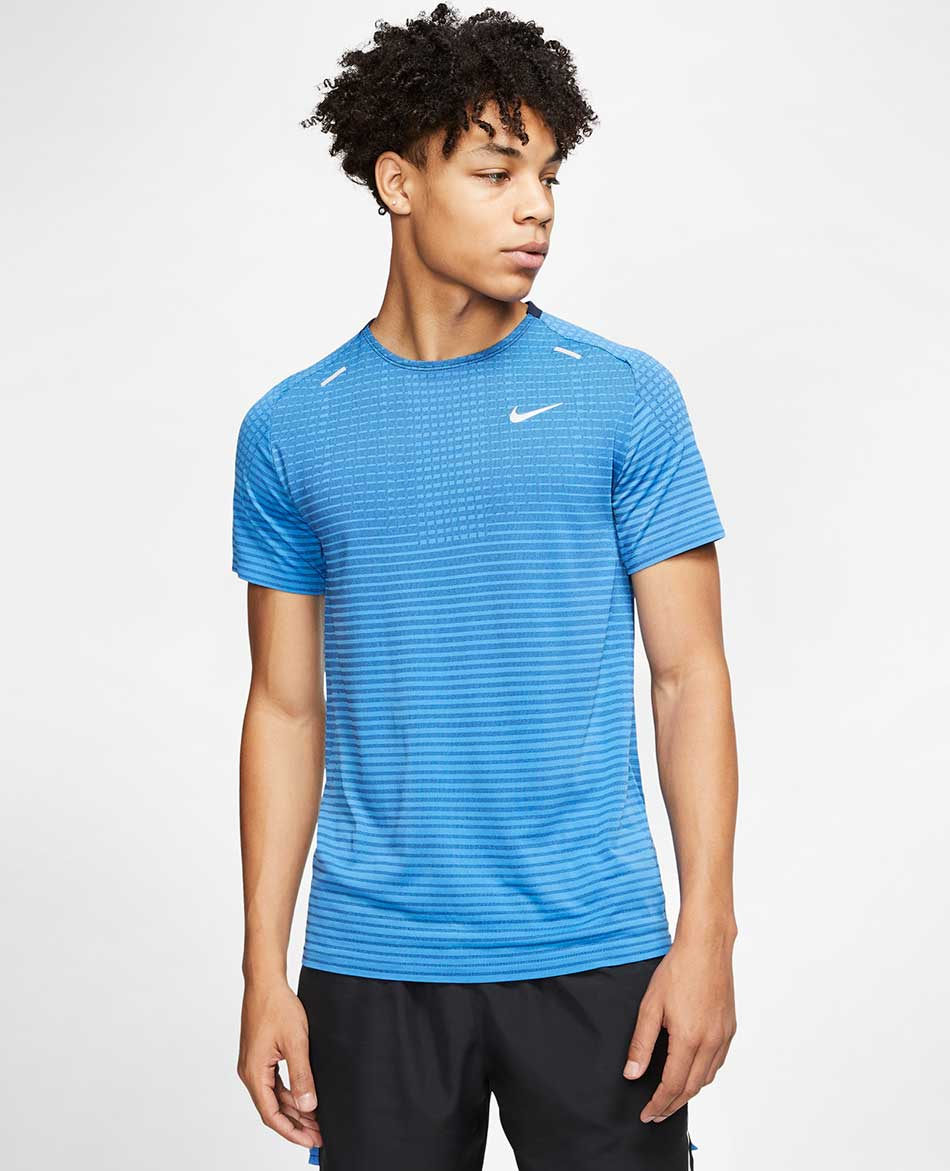 NIKE CAMISETA NIKE TECHKNIT ULTRA