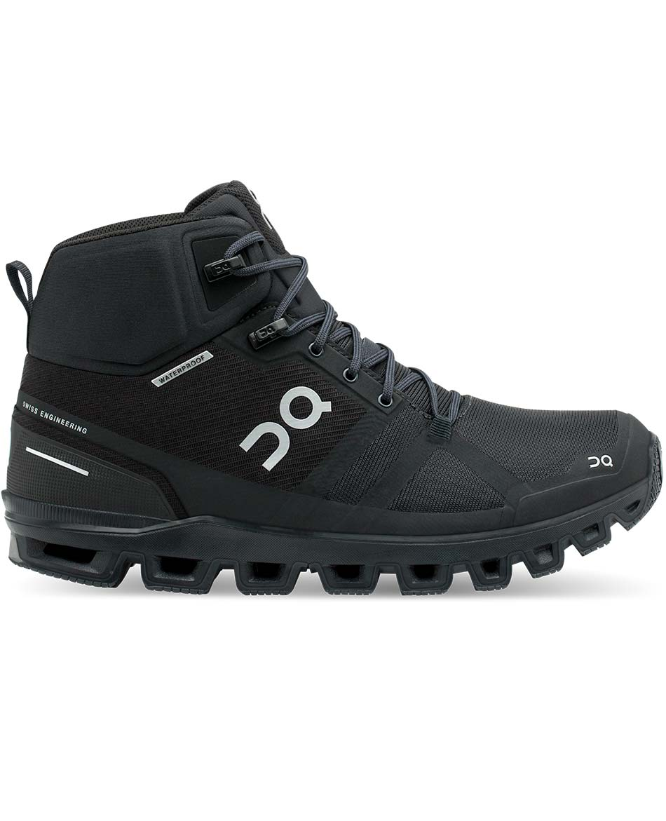 ON BOTAS CLOUDROCK WATERPROOF W