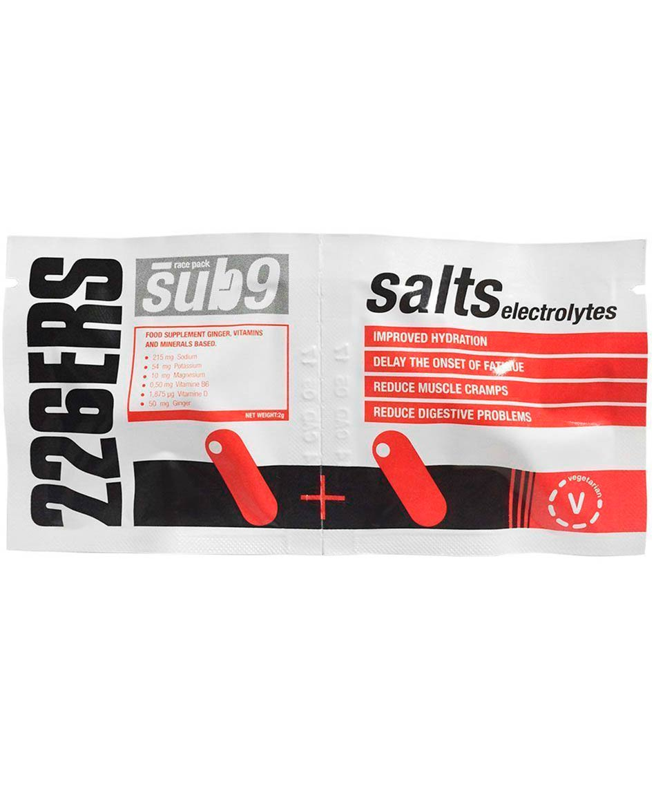 226ERS COMPLEMENTO 226ERS SUB9 SALTS ELECTROLYTES DUPLO