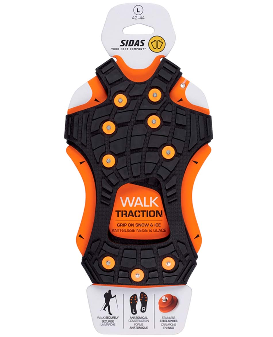 SIDAS CRAMPONES WALK TRACTION