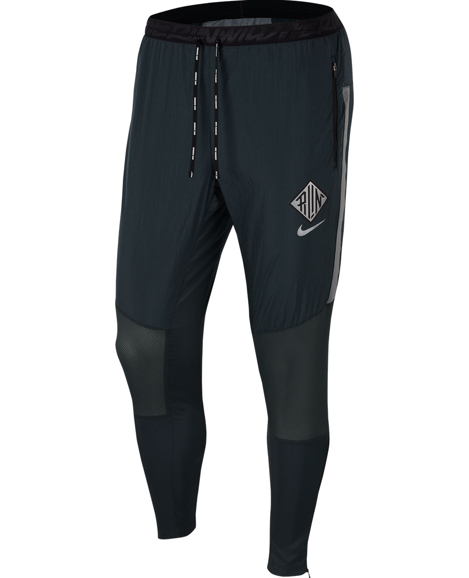 NIKE PANTALONES NIKE PHENOM ELITE WILD RUN