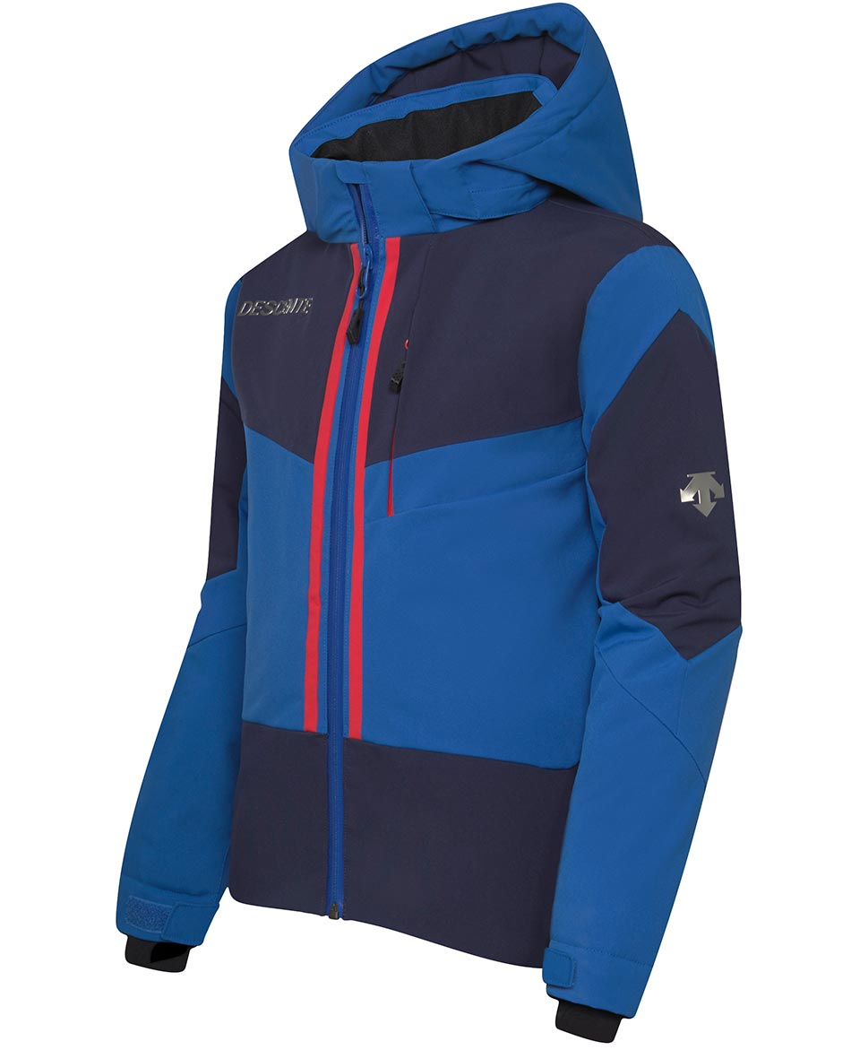 DESCENTE ANORAK DESCENTE BECKETT