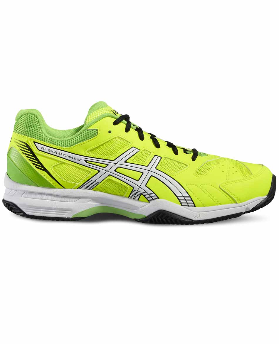 ASICS ZAPATILLAS GEL-PADEL EXCLUSIVE 4 SG