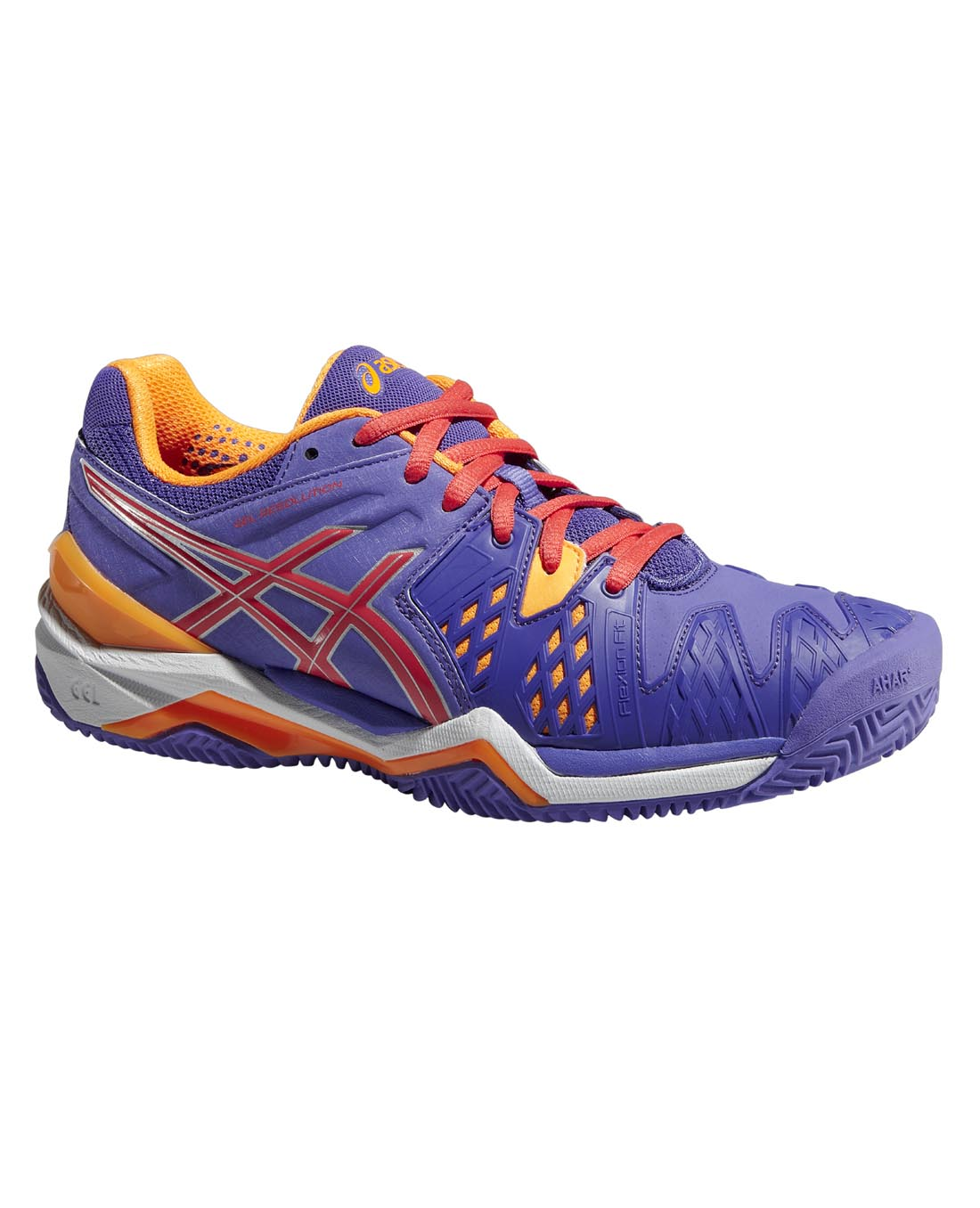 ASICS ZAPATILLAS ASICS GEL-RESOLUTION 6 CLAY