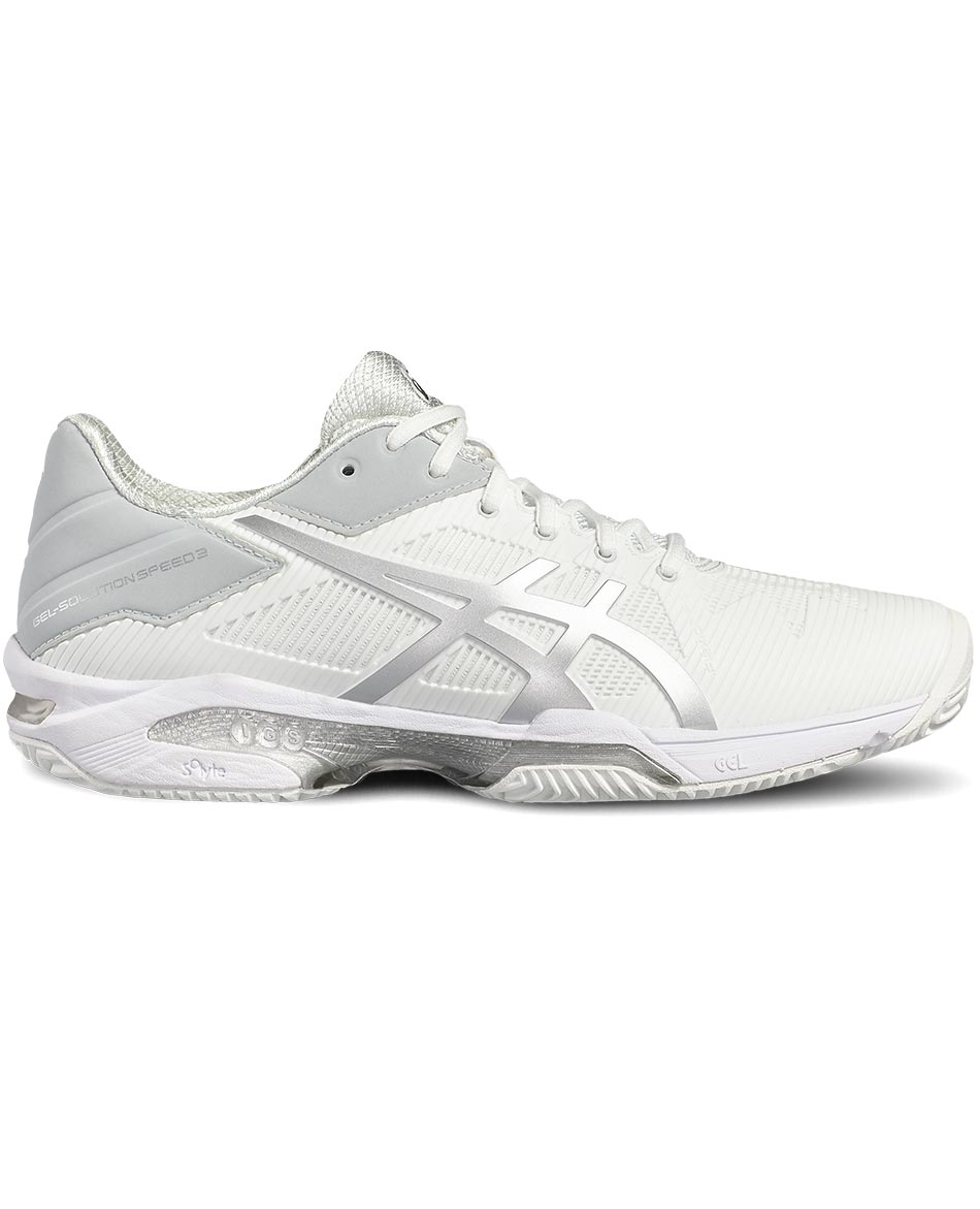 ASICS ZAPATILLAS GEL-SOLUTION SPEED 3 CLAY W