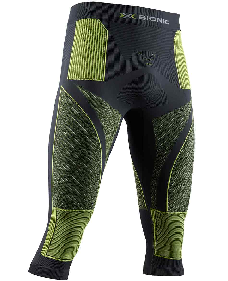 X BIONIC PANTALON PIRATA TERMICO ENERGY ACCUMULATOR4.0