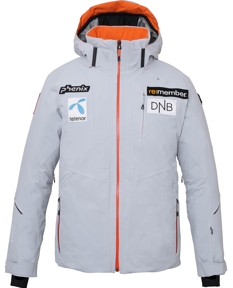 PHENIX ANORAK PHENIX  NORWAY ALPIN TEAM