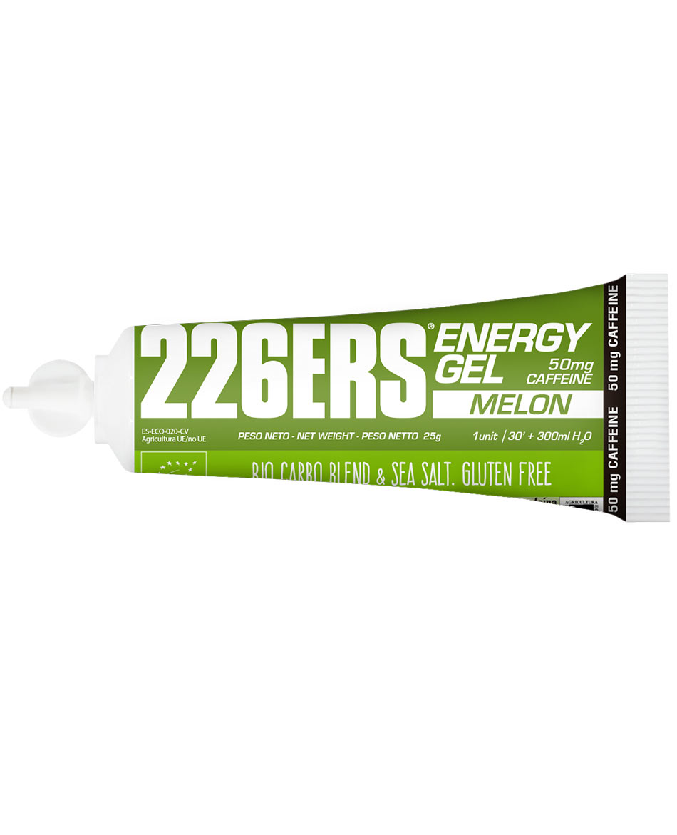226ERS GEL 226ERS ENERGY GEL 25 GR
