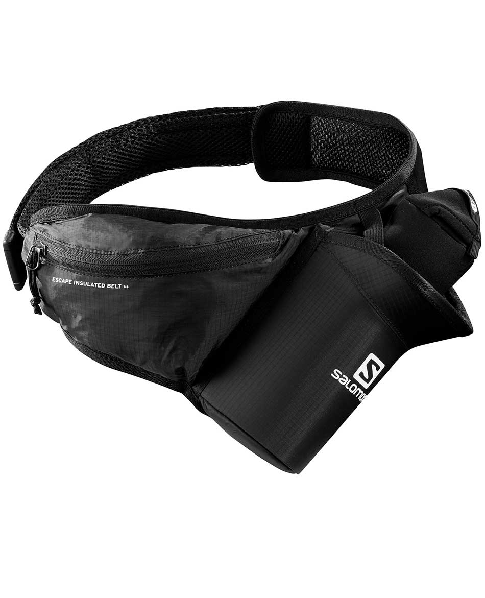 SALOMON RIÑONERA ESCAPE INSULATED BELT