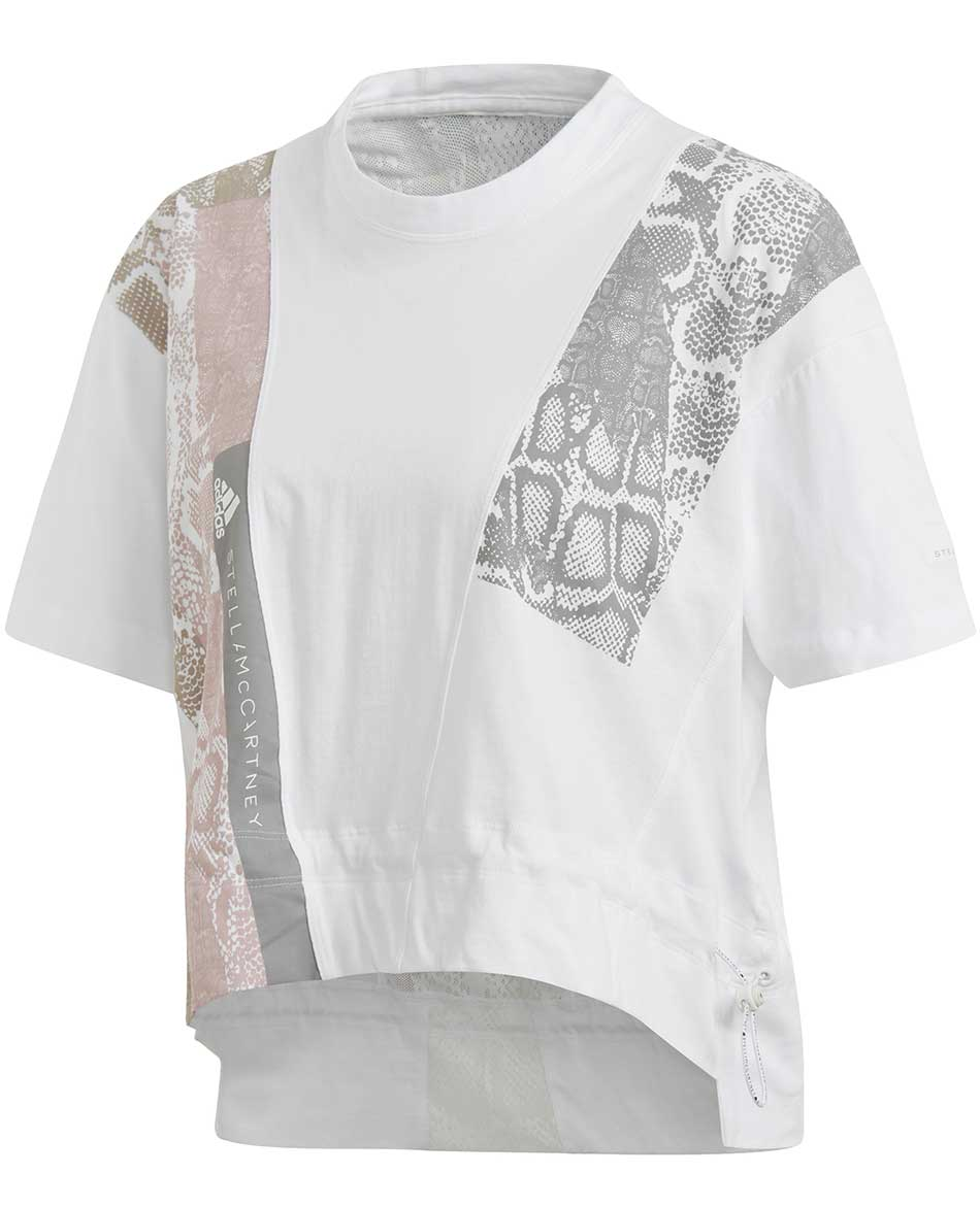 STELLA MCCARTNEY CAMISETA STELLA MCCARTNEY GRAPHIC