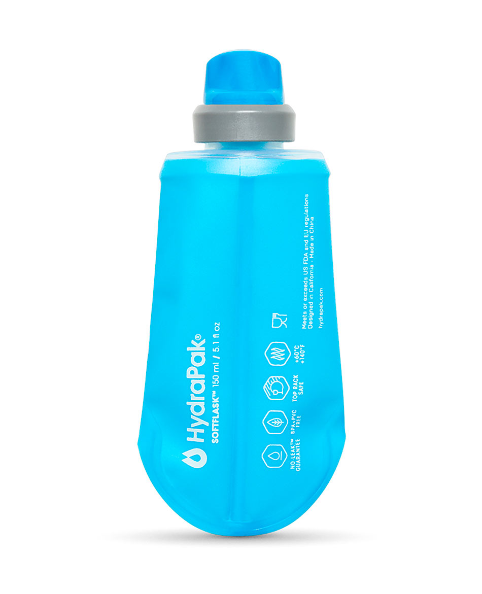 HYDRAPAK BOTELLIN HYDRAPAK SOFTFLASK 150 ML
