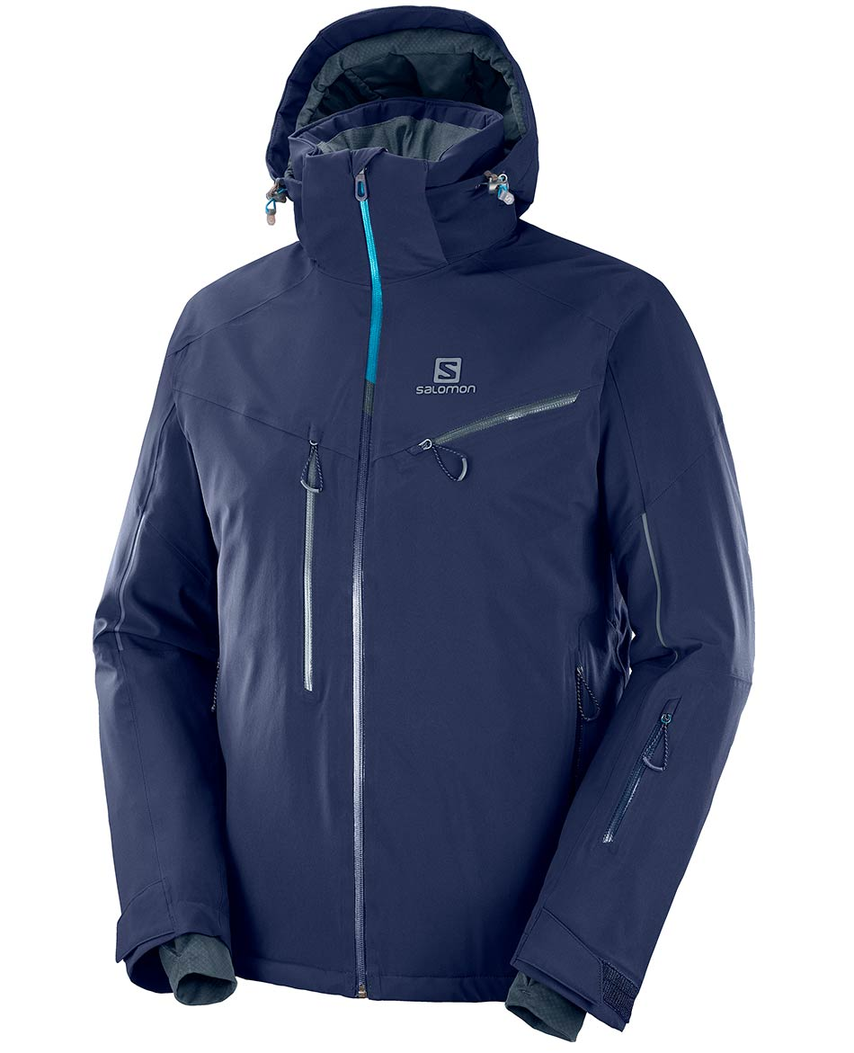 SALOMON ANORAK SALOMON ICESPEED