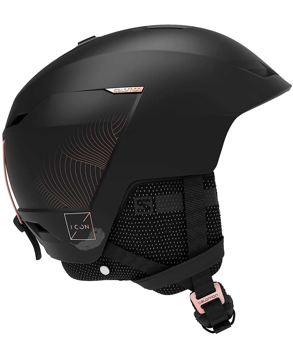 SALOMON CASCO SALOMON ICON